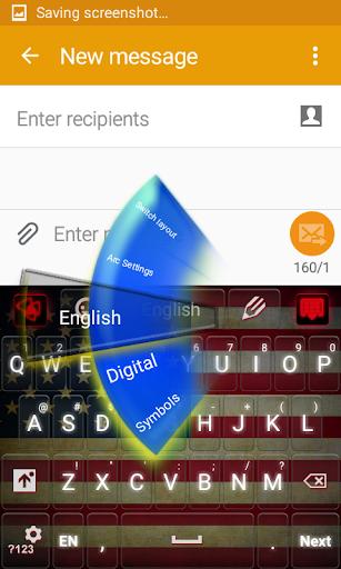無料个人化Appのアメリカのキーボード|記事Game
