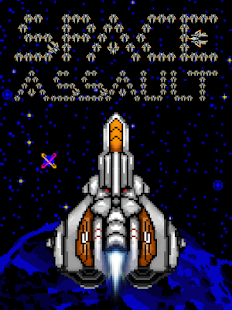 [Download Space Assault: Space shooter for PC] Screenshot 1