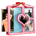 Love Pic Collage Photo Editor icon