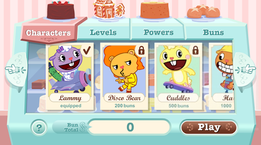 Download Happy Tree Friends Run And Bun Apk For Android Latest Version