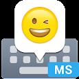 DU Emoji Keyboard-ms icon
