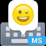 DU Emoji Keyboard-ms 1.1 Apk