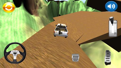 Car Climb Racing 3D