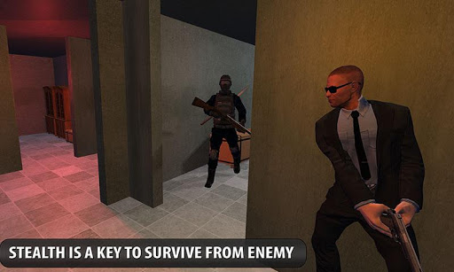 Secret Mission Agent Rescue  {cheat|hack|gameplay|apk mod|resources generator} 3