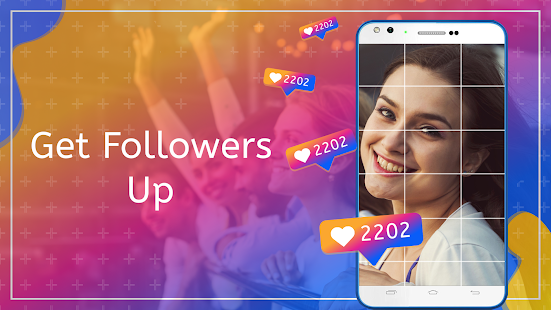 App Get Followers Up APK for Windows Phone