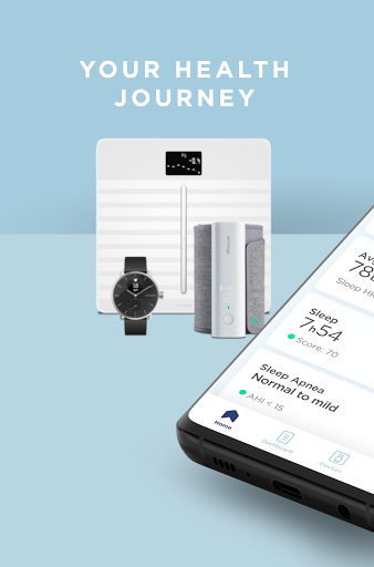 Withings Health Mate Apk 1