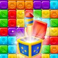 Blast Friends: Match 3 Puzzle icon