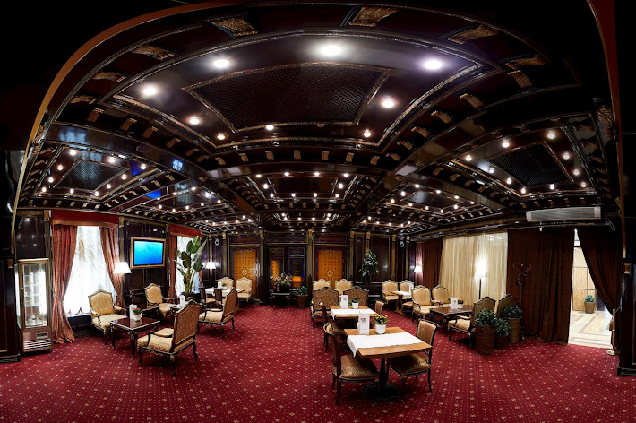 Фото №4 зала Зал на 30 человек