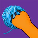 Lonely Cat Toy 2 For Cat Alone icon