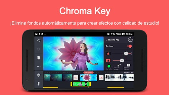 KineMaster – Editor Video Pro 3