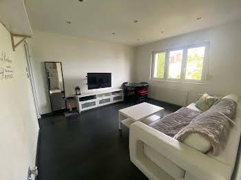 Appartement 4 pièces 72,03 m2