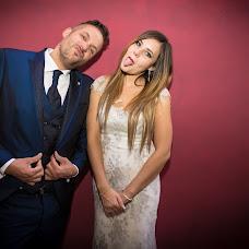 Wedding photographer Juan José González Vega (gonzlezvega). Photo of 15.11.2018