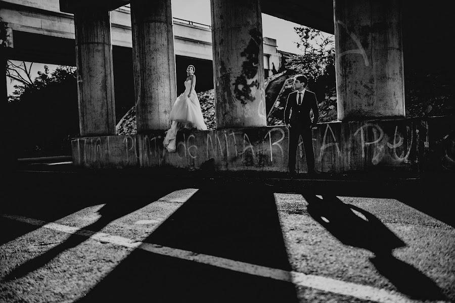 Wedding photographer Jorge Mercado (jorgemercado). Photo of 18.12.2018
