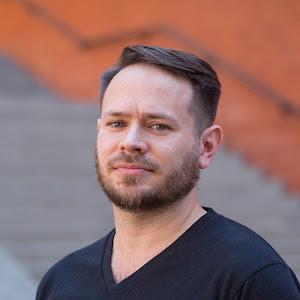 Timothy Veske-McMahon