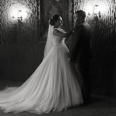 Wedding photographer Katerina Strogaya (StrogayaK). Photo of 10.02.2018