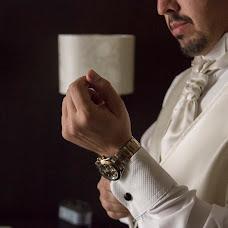 Wedding photographer Gerardo Mendoza ruiz (Photoworks). Photo of 17.07.2018