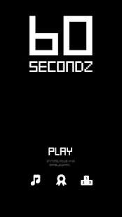 60 secondz - náhled