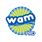 World Around Me - WAM Pro