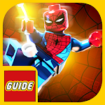Guide for LEGO Spiderman Heroes