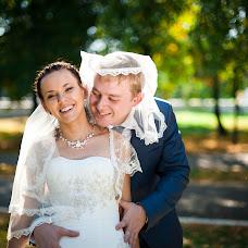 Wedding photographer Liliya Snytnikova (liliyasnytnikova). Photo of 08.08.2016