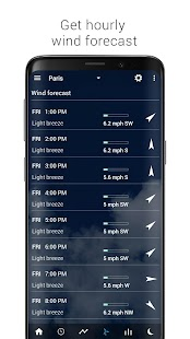 Transparent clock weather (Ad-free) Screenshot