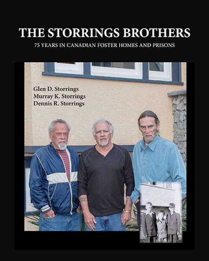 The Storrings Brothers (In Foster Care) cover