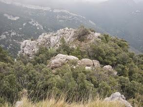 Photo: Puig de la fillola