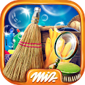 Hidden Objects House Cleaning icon