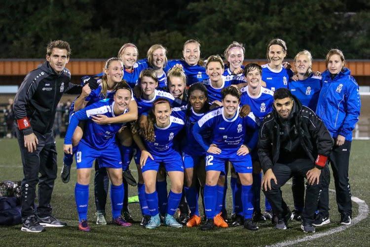 Ambitieuze vrouweneerstenationaler haalt nu al transfer binnen met verleden bij Gent en Anderlecht