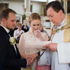Wedding photographer Greta Sinkevičienė (Gfoto). Photo of 19.03.2018