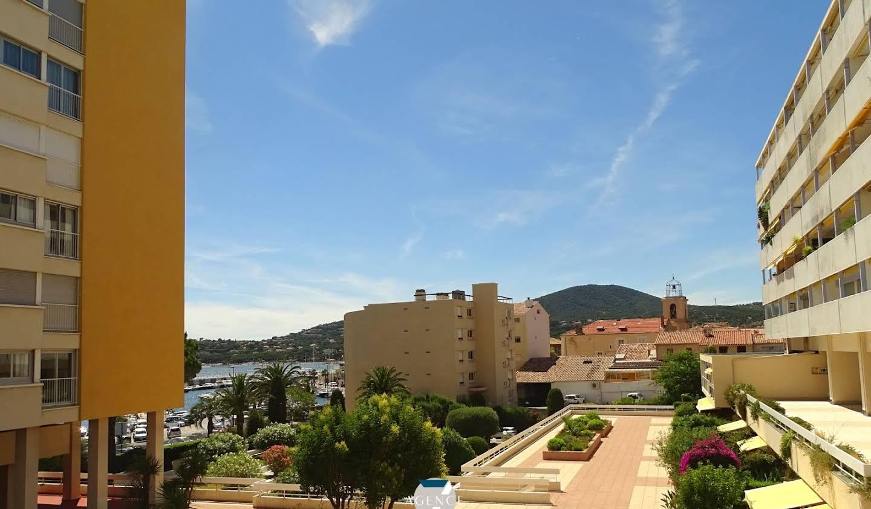 Appartement en bord de mer Sainte-Maxime