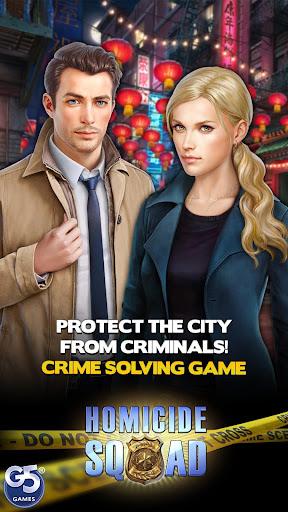 Homicide Squad: Hidden Crimes 1.16.1700 androidappsheaven.com 1