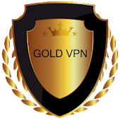 Gold VPN- Free VPN Proxy, Fast, Unlimited & Secure