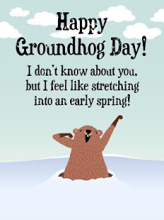 Download Happy Groundhog Day 2020 For PC Windows and Mac apk screenshot 1