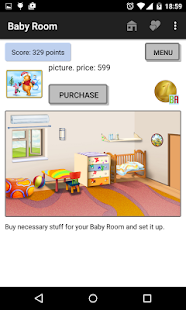 Baby Adopter- screenshot thumbnail