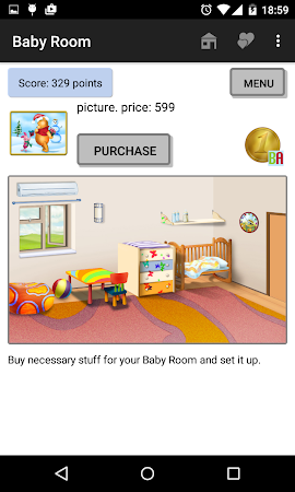 Baby Adopter 6.71.1 screenshot 640353
