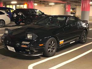 RX-7 FC3S サバンナRX-7 GT-Xのカスタム事例画像 ブツドリさんの2018年12月03日14:27の投稿