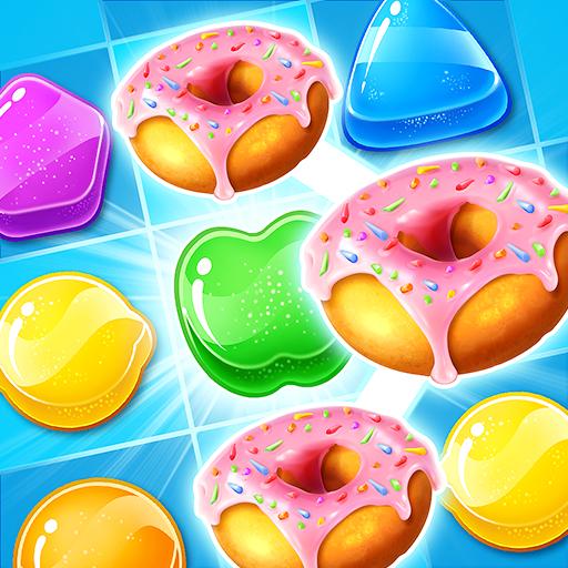 Candy Break