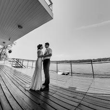 Wedding photographer Nastya Filin (Filinn). Photo of 10.08.2016