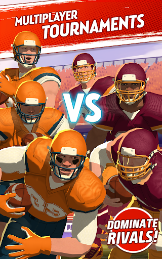Rival Stars College Football 2.6.0 screenshots 18