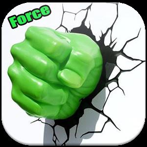 Super Hulk Hero