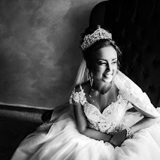 Wedding photographer Mariya Kupriyanova (Mriya). Photo of 14.08.2017