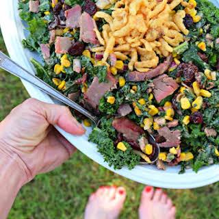 Beef Brisket Salad Recipes.