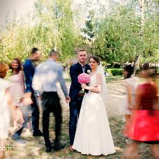 Wedding photographer iulian buica (buica). Photo of 08.09.2014