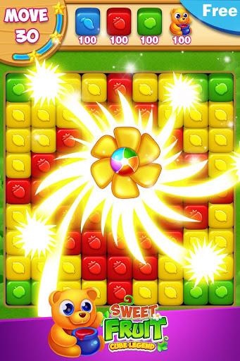 Sweet Fruit Cube 1.5.6 {cheat|hack|gameplay|apk mod|resources generator} 5