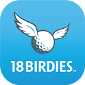 18Birdies: Golf GPS App icon