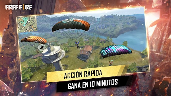 Garena Free Fire: ¡Pascua! Screenshot