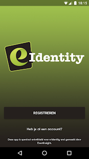 Download E-Identity For PC Windows and Mac apk screenshot 1