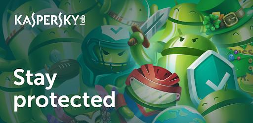 Kaspersky Mobile Antivirus: AppLock & Web Security for PC
