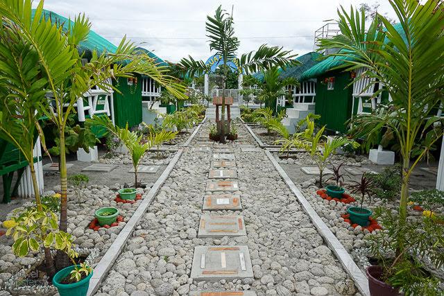 aqua felmida resort ambiance